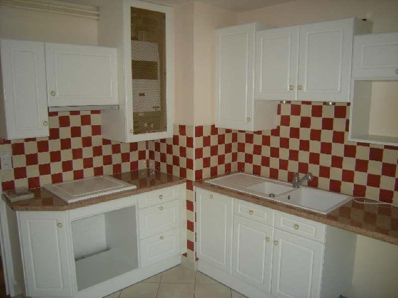 Location appartement Chatellerault 648€ CC - Photo 1
