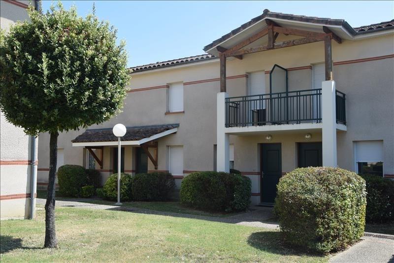 Vente maison / villa Quint fonsegrives 242000€ - Photo 1