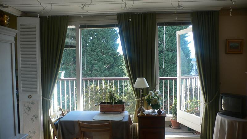 Sale apartment Lille 93 000€ - Picture 1