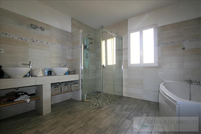 Vente maison / villa Grez sur loing 424000€ - Photo 6