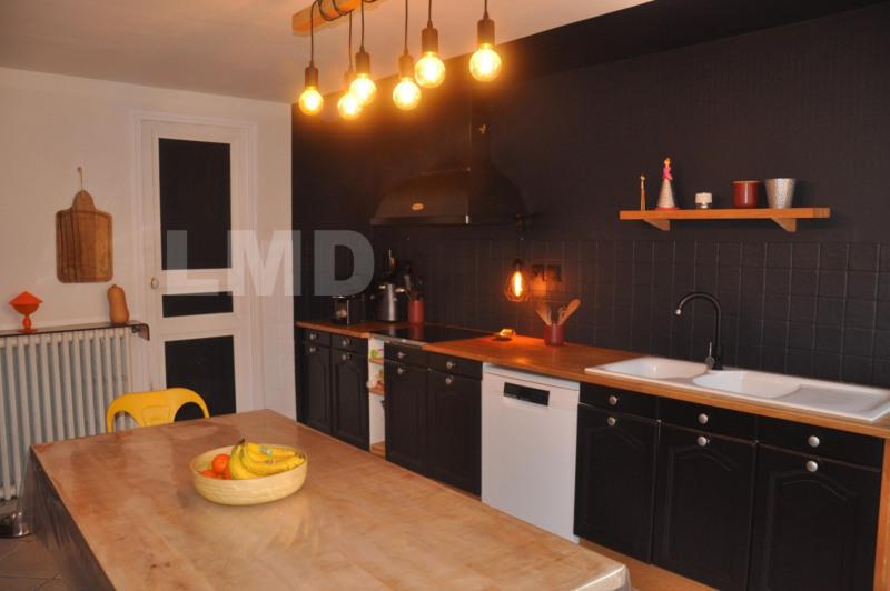 Vente maison / villa La destrousse 439000€ - Photo 5