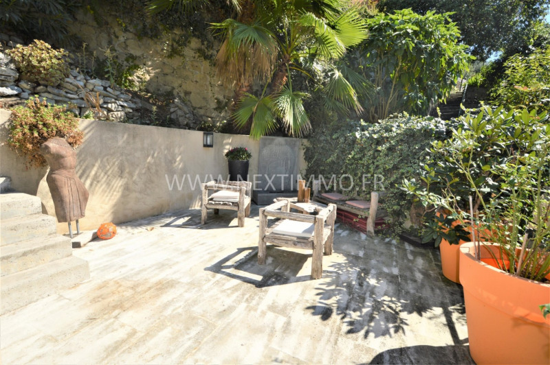 Vendita casa Menton 540000€ - Fotografia 3