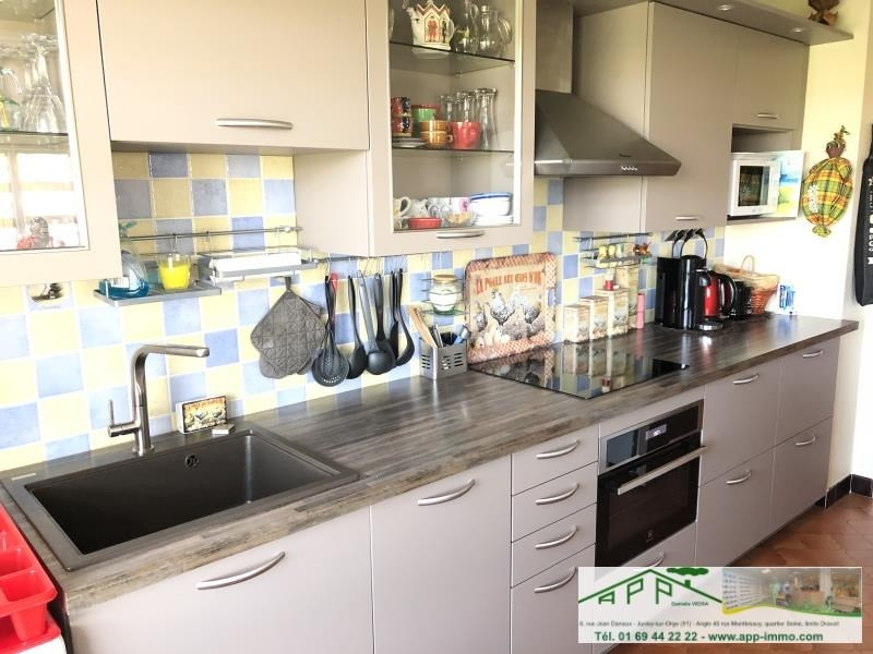 Vente appartement Viry chatillon 199 900€ - Photo 6