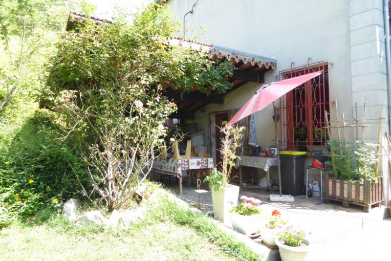 Vente maison / villa Bourgoin jallieu 289000€ - Photo 7