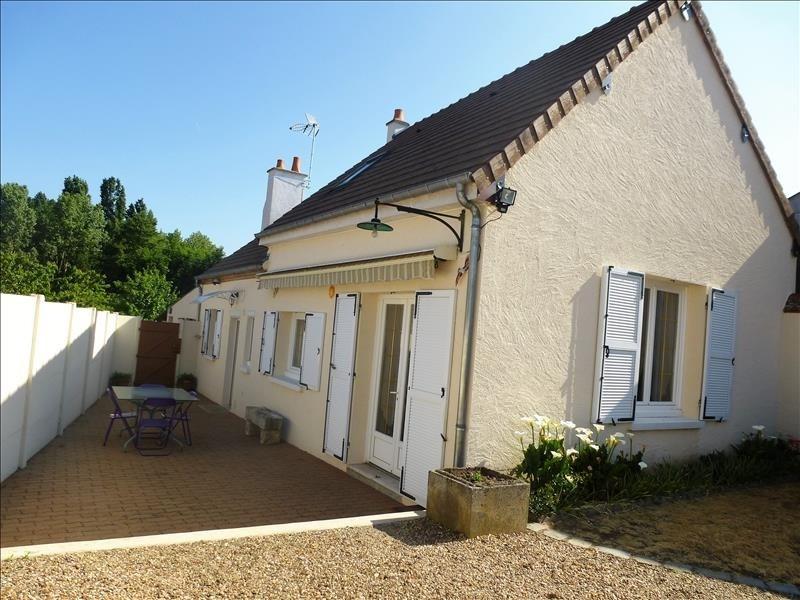 Sale house / villa Neuvy en sullias 157000€ - Picture 1