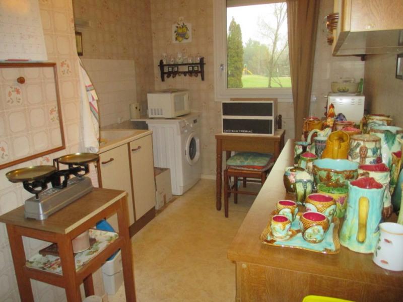 Vente appartement Saintes 137800€ - Photo 3