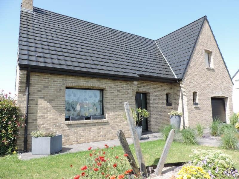 Sale house / villa Boiry ste rictrude 294000€ - Picture 1