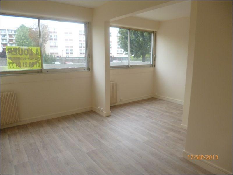 Rental apartment Juvisy sur orge 530€ CC - Picture 1