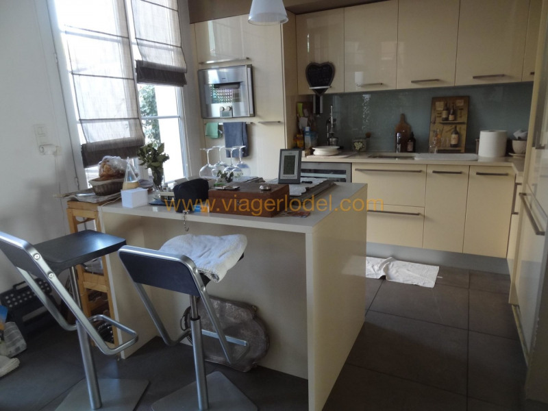 Life annuity house / villa Perpignan 65000€ - Picture 3