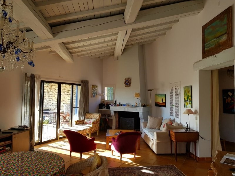 Sale house / villa Aramon 495 000€ - Picture 3