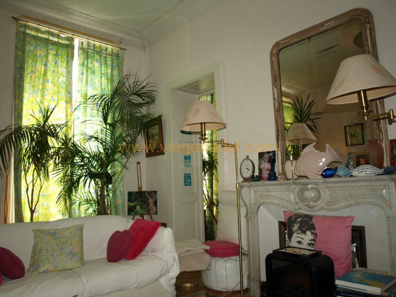Life annuity apartment Belleville 95000€ - Picture 2