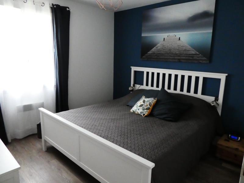 Sale house / villa St martin le beau 249900€ - Picture 4