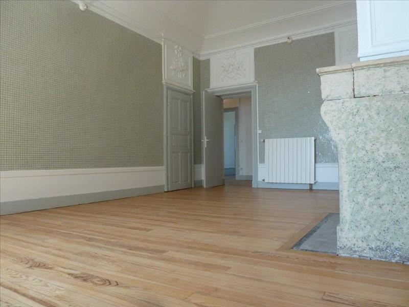 Verkoop  appartement Condrieu 365000€ - Foto 4