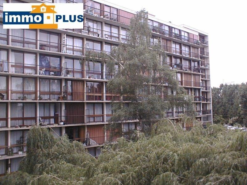 Vente appartement Fontenay le fleury 149000€ - Photo 2