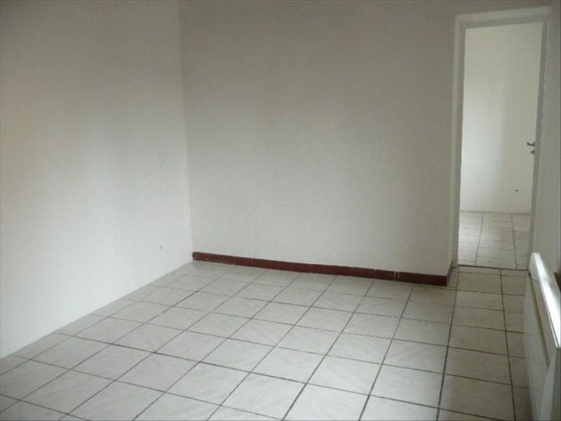 Rental apartment Aubigny sur nere 320€ CC - Picture 2
