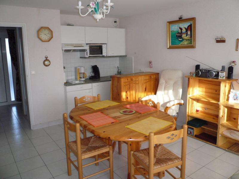 Sale apartment Stella 99800€ - Picture 1