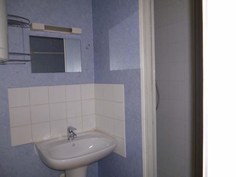 Location appartement Caen 416€ CC - Photo 4