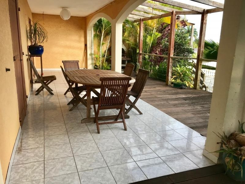 Vente maison / villa Le piton st leu 387500€ - Photo 2