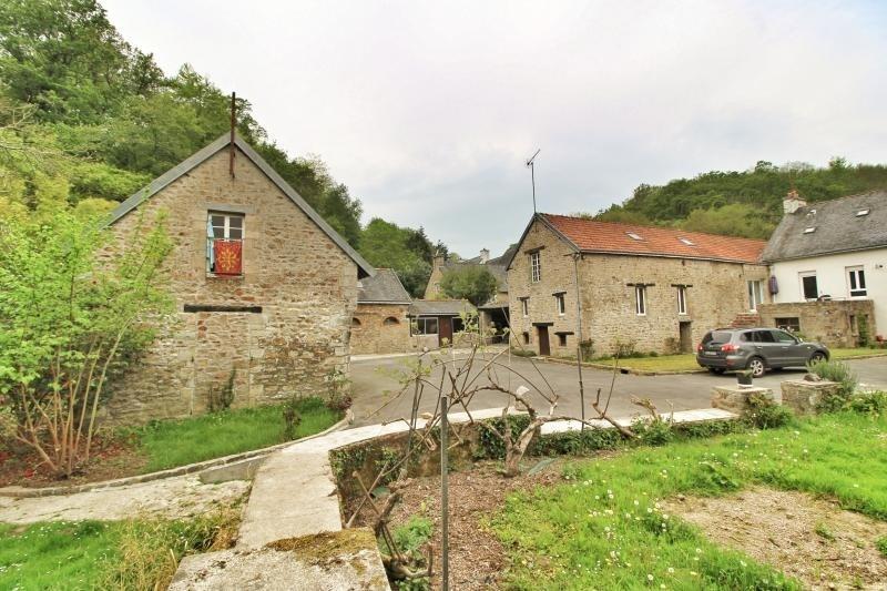 Sale house / villa Pont scorff 525000€ - Picture 1