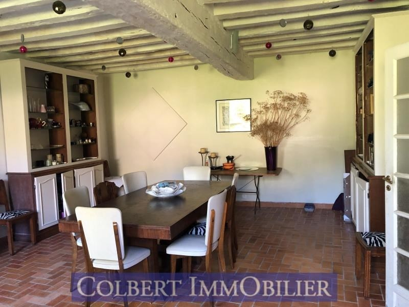 Sale house / villa Lindry 380 000€ - Picture 5