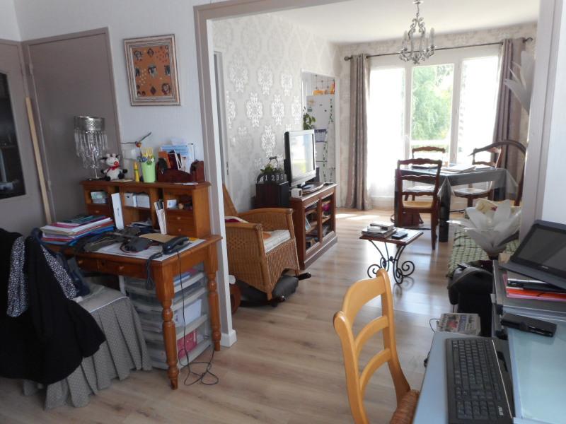 Vente appartement Lons-le-saunier 98000€ - Photo 4