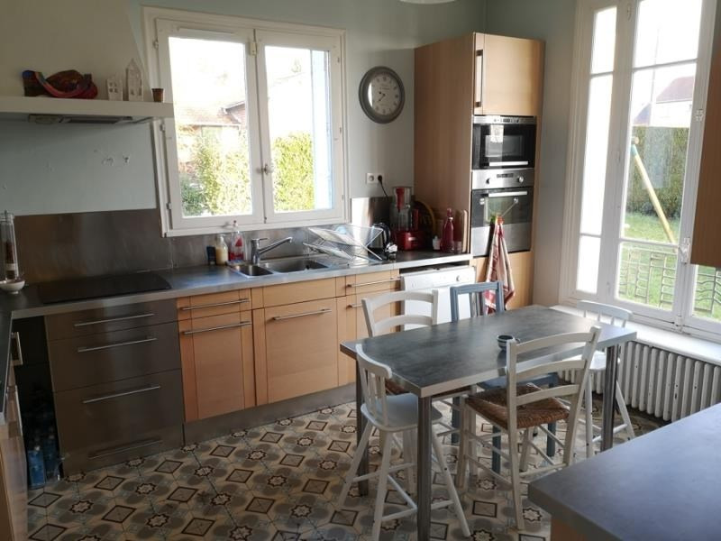 Sale house / villa La ferte sous jouarre 271 000€ - Picture 2