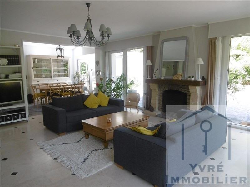 Vente maison / villa Yvre l'eveque 260000€ - Photo 3