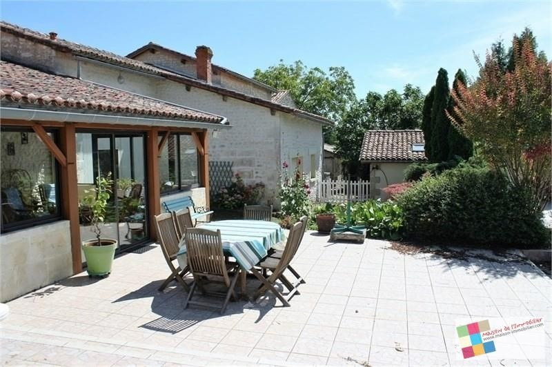 Sale house / villa Segonzac 477 000€ - Picture 3