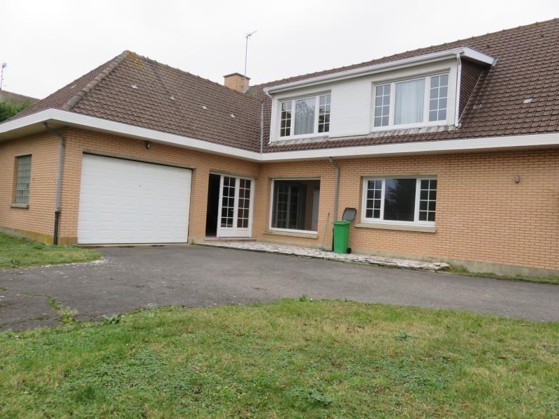 Vente maison / villa Teteghem 355000€ - Photo 1