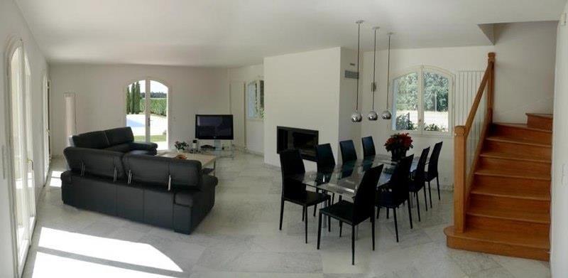 Vente de prestige maison / villa Grosrouvre 1195000€ - Photo 5