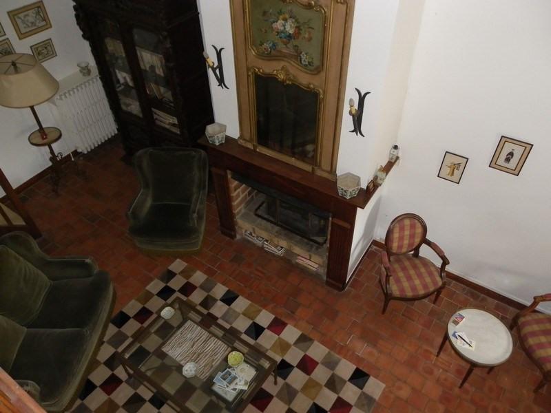 Vente maison / villa Les moitiers d'allonne 328500€ - Photo 9