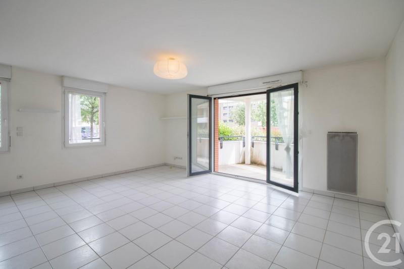 Rental apartment Colomiers 592€ CC - Picture 4