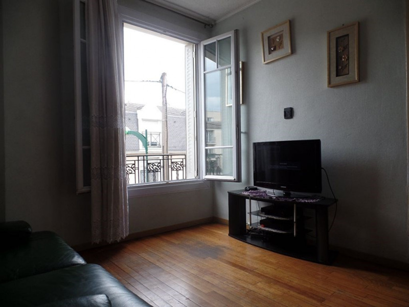 Vente appartement Sevran 115 000€ - Photo 1