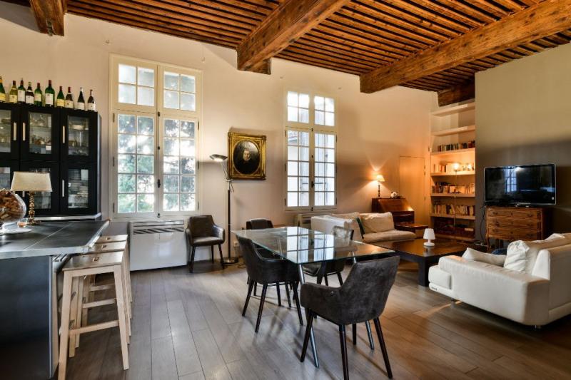 Produit d'investissement immeuble Avignon 1340000€ - Photo 1