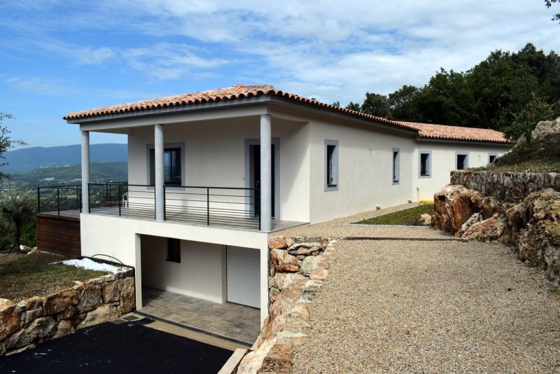 Verkauf von luxusobjekt haus Montauroux 780000€ - Fotografie 12
