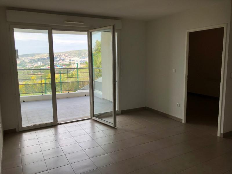 Vente appartement Marseille 177000€ - Photo 2