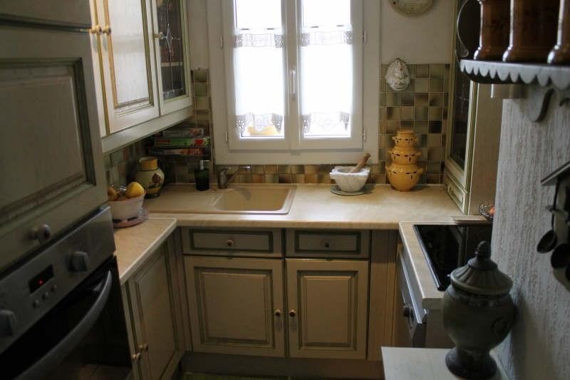 Vente appartement Toulon 144000€ - Photo 5