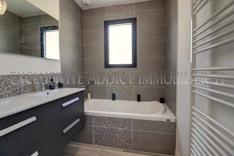 Vente maison / villa Lisle-sur-tarn 299500€ - Photo 9