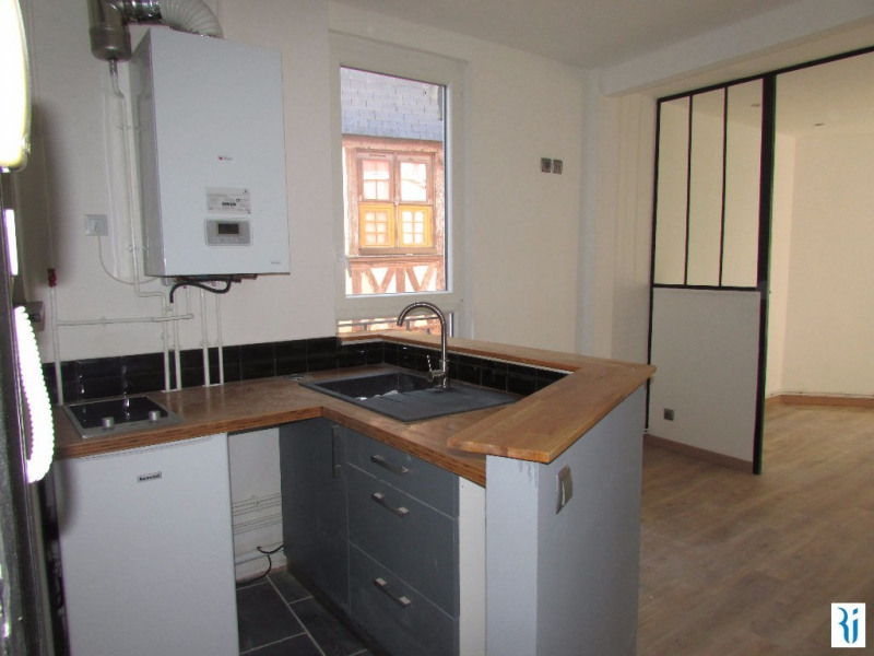 Location appartement Rouen 490€ CC - Photo 4