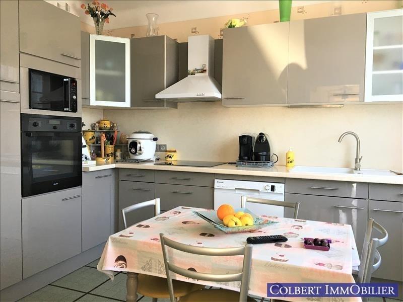 Vente maison / villa Mont st sulpice 138000€ - Photo 1