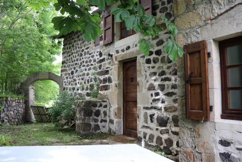 Sale house / villa St julien chapteuil 139000€ - Picture 1