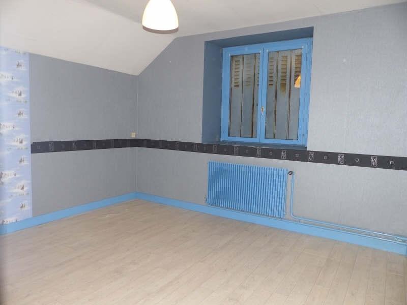Sale house / villa Neuvy sautour 101000€ - Picture 6