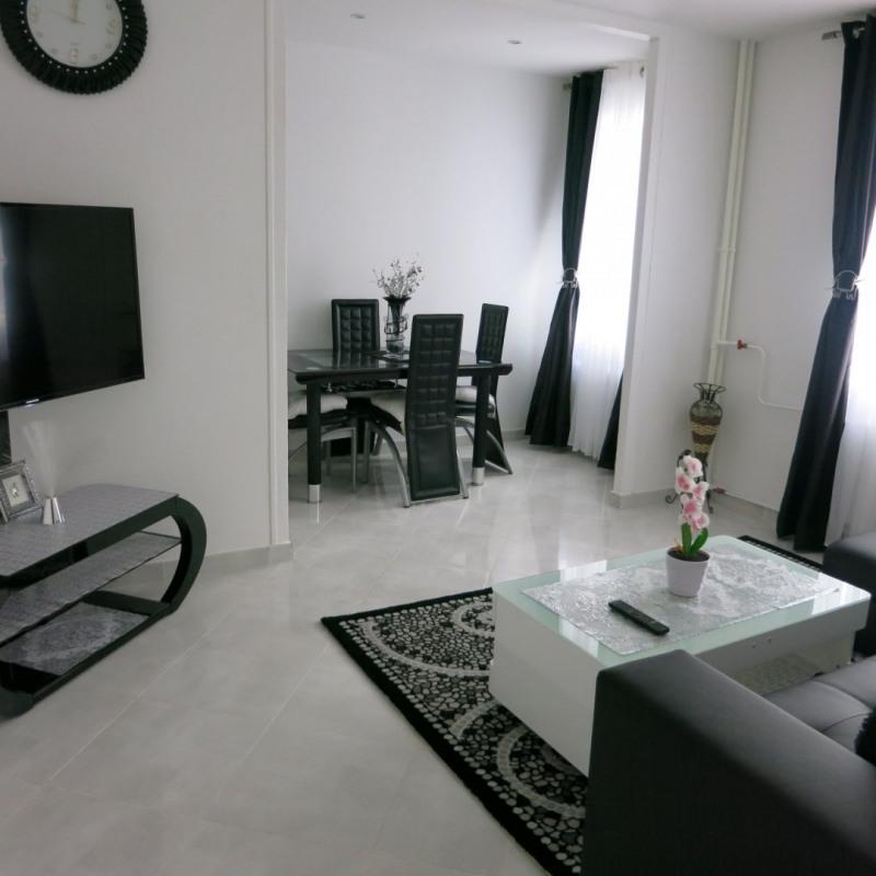 Location appartement Joinville-le-pont 1100€ CC - Photo 2