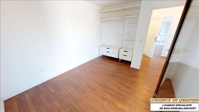 Vente appartement Boulogne billancourt 688000€ - Photo 7