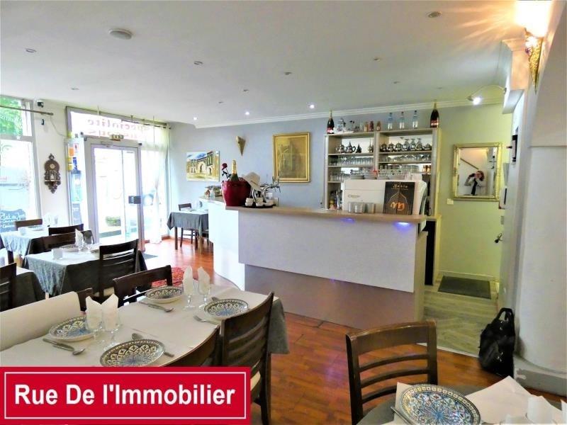 Commercial property sale shop Saverne 77000€ - Picture 5