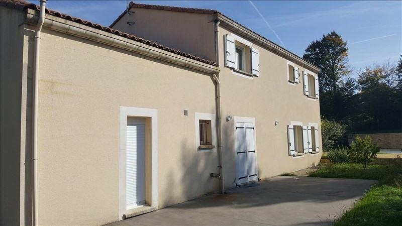 Vente de prestige maison / villa Vivonne 229000€ - Photo 2
