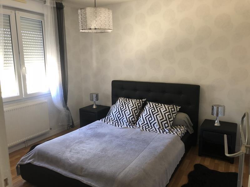 Rental house / villa St benoit 645€ CC - Picture 5