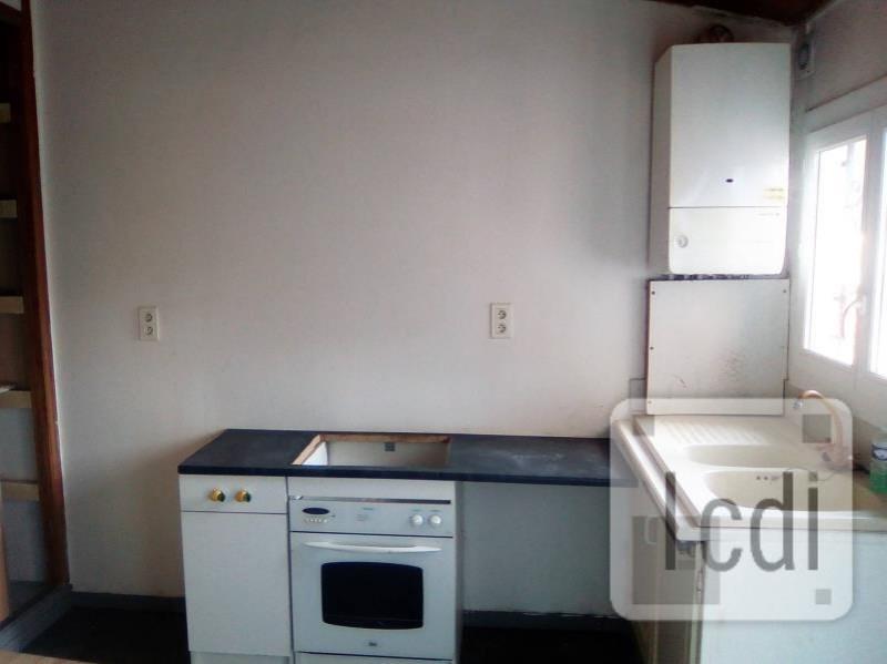 Vente appartement Le teil 61500€ - Photo 1