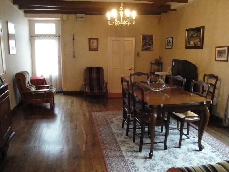 Sale house / villa Vernoux en gatine 76000€ - Picture 5