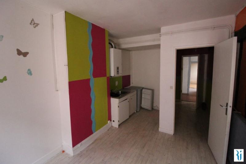 Vente appartement Rouen 85400€ - Photo 3